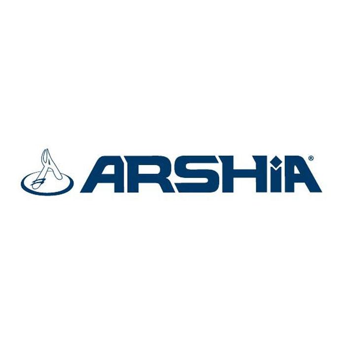 ARSHIA უკვე ჩვენთანაც არის