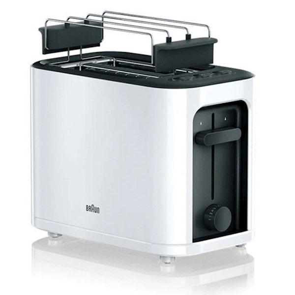 ტოსტერი BRAUN HT3010WH
