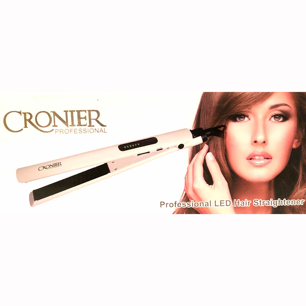 თმის უთო CRONIER CR-950B