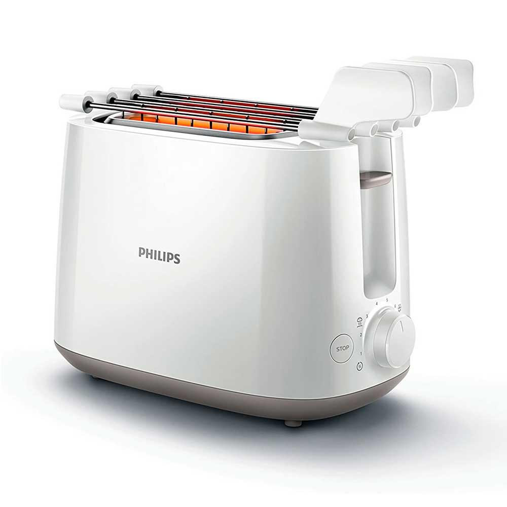 ტოსტერი PHILIPS HD2583/00