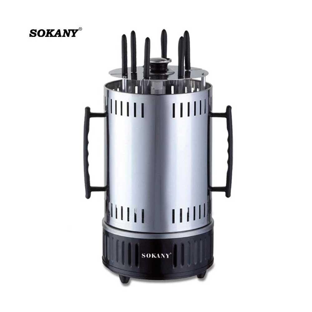 ელექტრო სამწვადე Sokany SK-6111