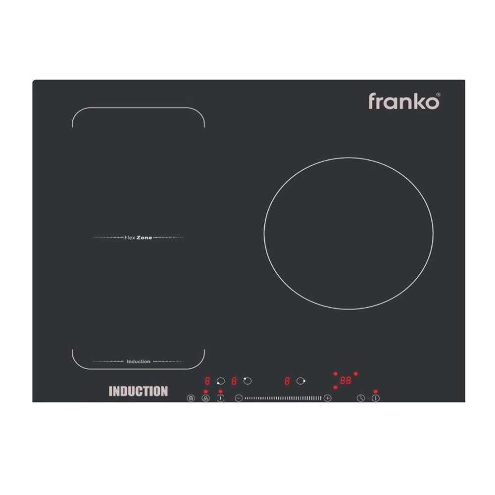 ჩასაშენებელი ინდუქციური ქურა FRANKO FIH-1180