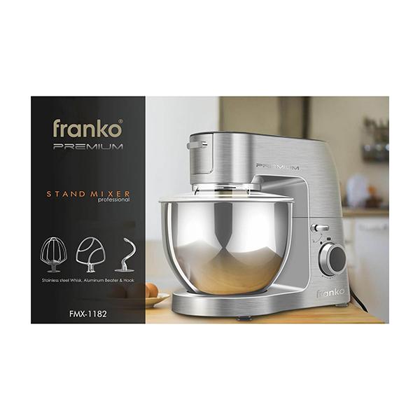 მიქსერი FRANKO FMX-1182