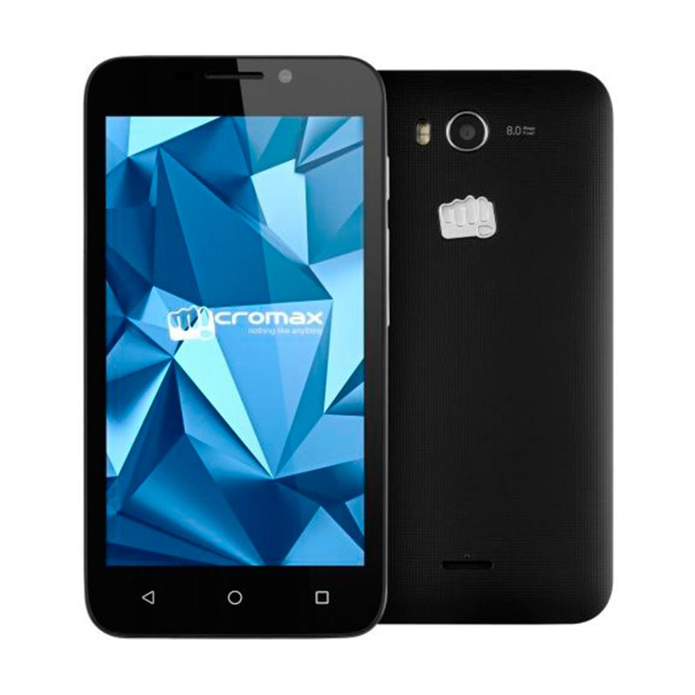 მობილური ტელეფონი micromax Q379